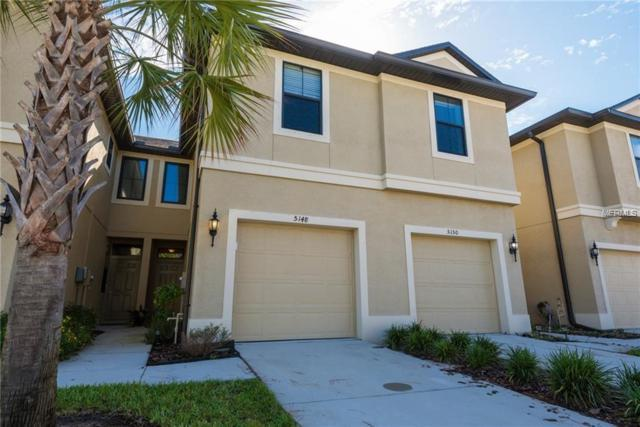 5148 Bay Isle Circle, Clearwater, FL 33760 (MLS #T3166059) :: Cartwright Realty