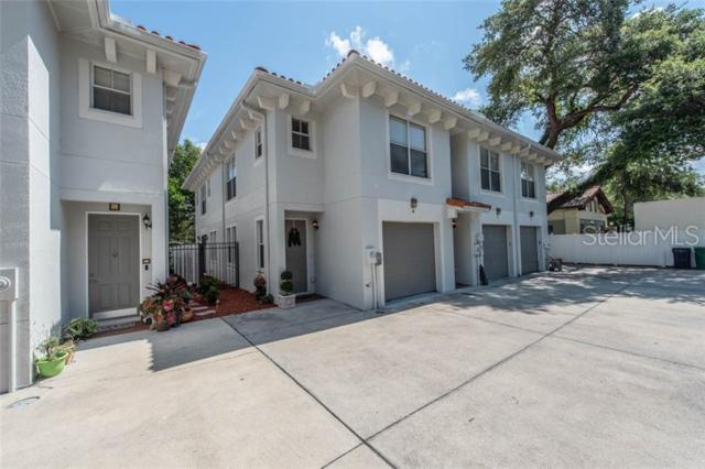 212 S Dakota Avenue D, Tampa, FL 33606 (MLS #T3166123) :: The Duncan Duo Team