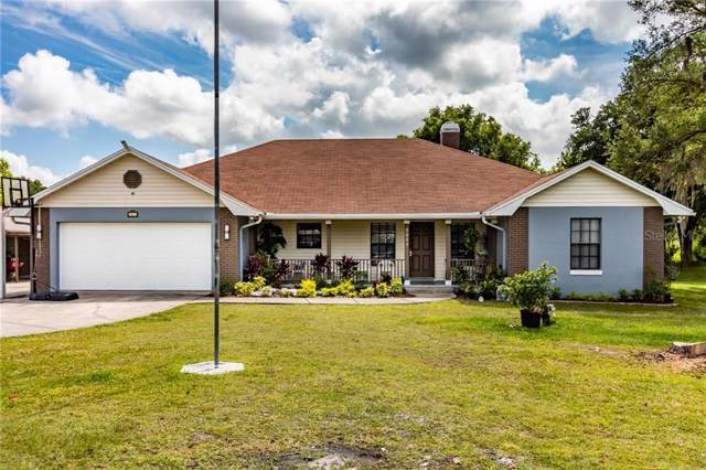 7311 Glen Meadow Dr, Lakeland, FL 33810 (MLS #T3166338) :: Griffin Group