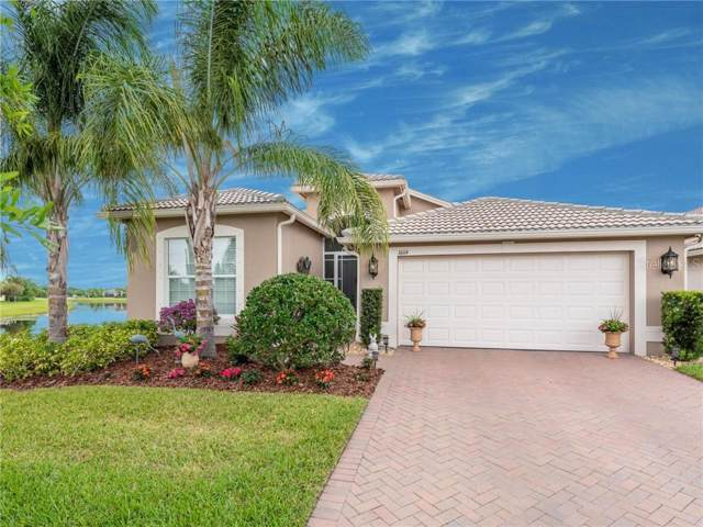 16114 Coquina Bay Lane, Wimauma, FL 33598 (MLS #T3166990) :: Florida Real Estate Sellers at Keller Williams Realty