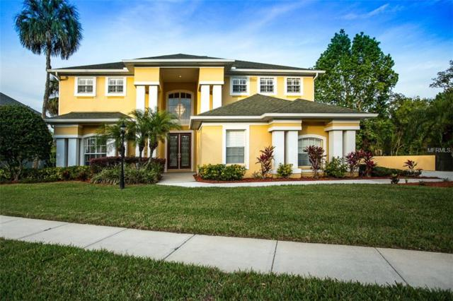 13310 Waterford Run Drive, Riverview, FL 33569 (MLS #T3167727) :: The Duncan Duo Team