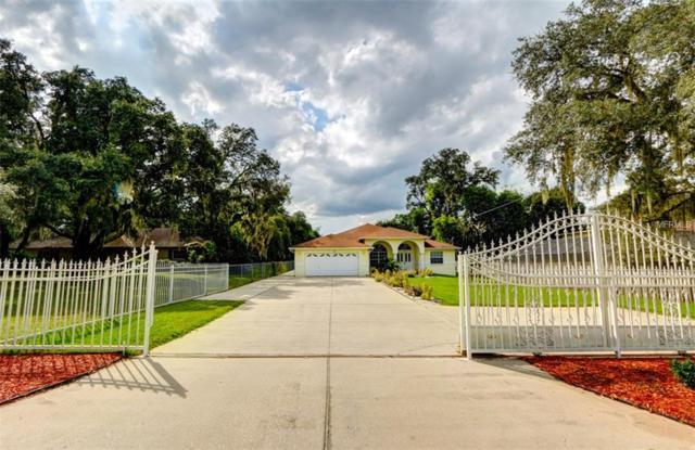 Address Not Published, Brandon, FL 33511 (MLS #T3167919) :: Griffin Group