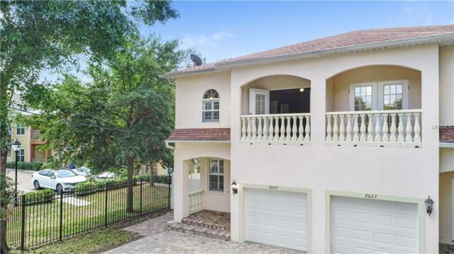 2620 W Horatio Street, Tampa, FL 33609 (MLS #T3167973) :: Lovitch Realty Group, LLC