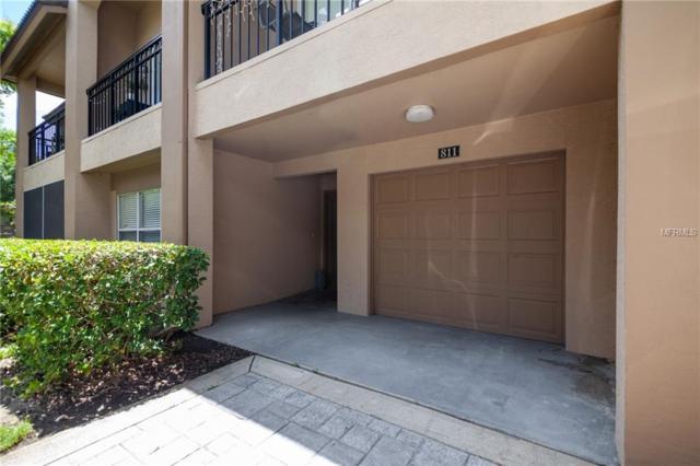 811 Island Walk Drive #811, Tampa, FL 33602 (MLS #T3169175) :: The Duncan Duo Team