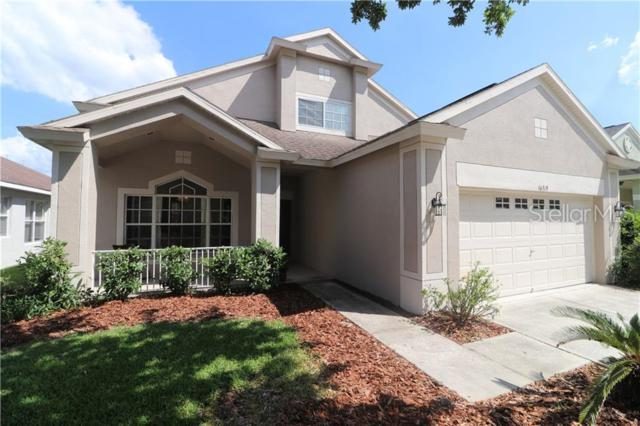 16319 Bridgeglade Lane, Lithia, FL 33547 (MLS #T3169248) :: The Duncan Duo Team