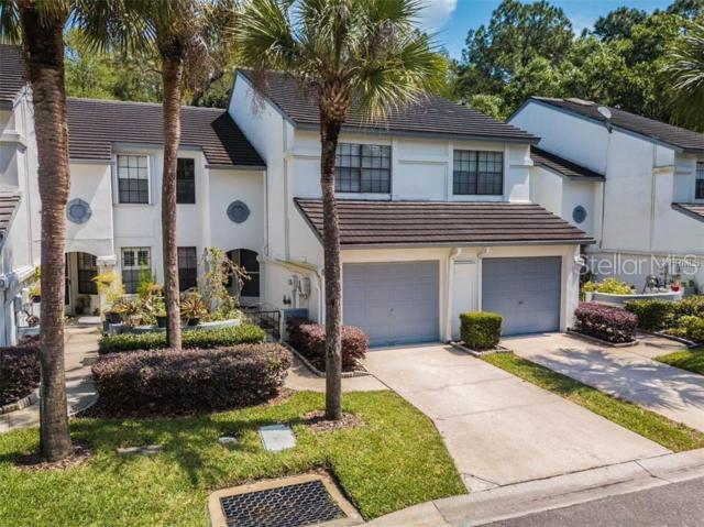 4107 Brentwood Park Circle, Tampa, FL 33624 (MLS #T3169253) :: Lockhart & Walseth Team, Realtors