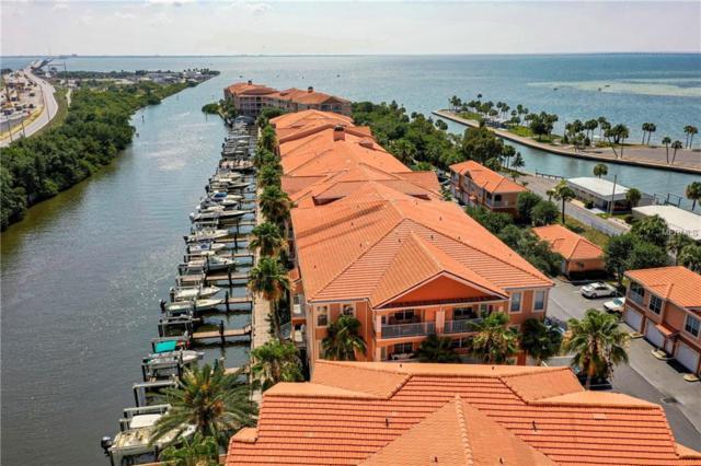 5000 Culbreath Key Way #8310, Tampa, FL 33611 (MLS #T3169399) :: The Duncan Duo Team