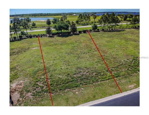 111 Blazing Star Avenue, Lake Alfred, FL 33850 (MLS #T3169424) :: Baird Realty Group