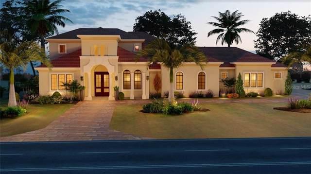 2505 Mexican Sun Drive, Lutz, FL 33559 (MLS #T3169665) :: Team Bohannon Keller Williams, Tampa Properties