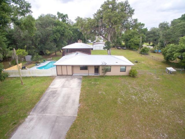 1618 Waldrup Road, Lakeland, FL 33810 (MLS #T3170203) :: RealTeam Realty