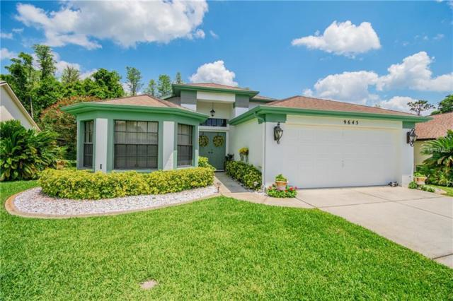9645 Conservation Drive, New Port Richey, FL 34655 (MLS #T3170230) :: Premium Properties Real Estate Services