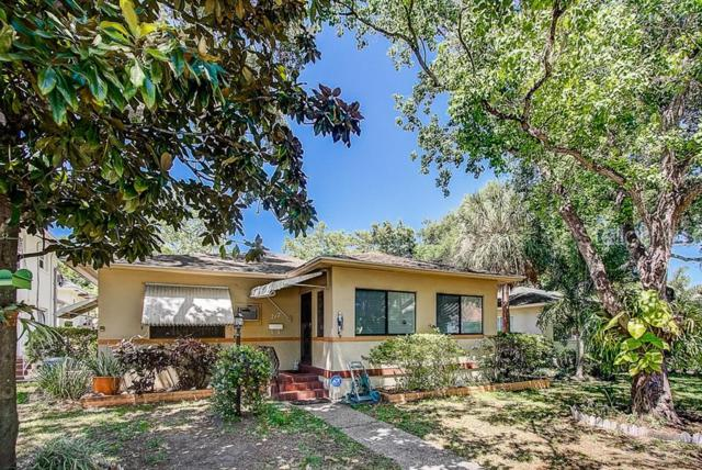 217 15TH Avenue N, St Petersburg, FL 33704 (MLS #T3170362) :: The Duncan Duo Team
