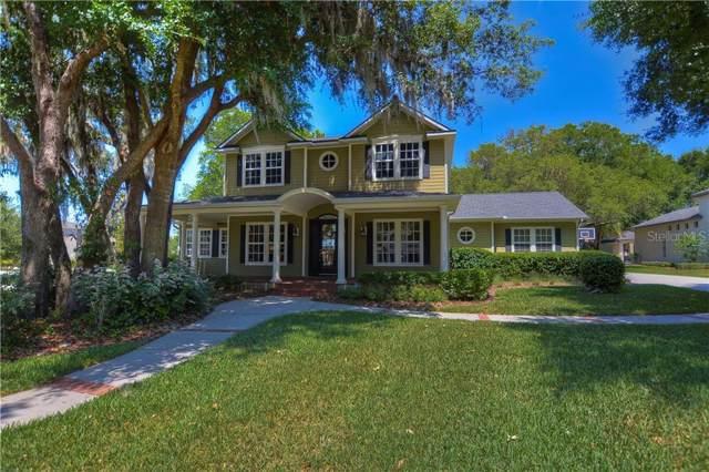 17502 Osprey Manor Way, Lithia, FL 33547 (MLS #T3170392) :: Team Bohannon Keller Williams, Tampa Properties