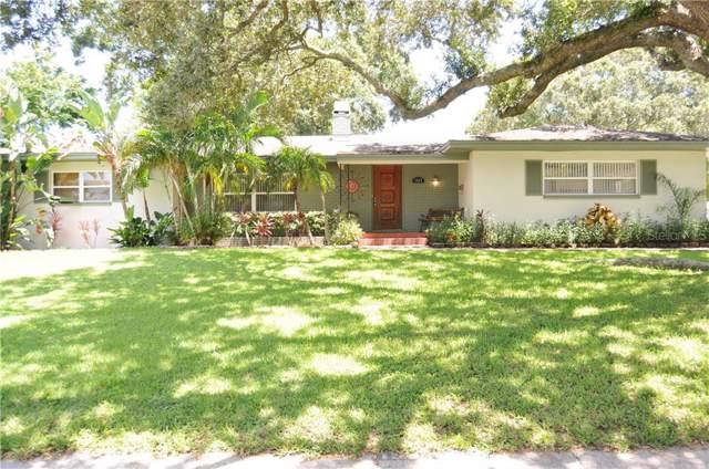 1964 Price Circle, Clearwater, FL 33764 (MLS #T3170393) :: Dalton Wade Real Estate Group