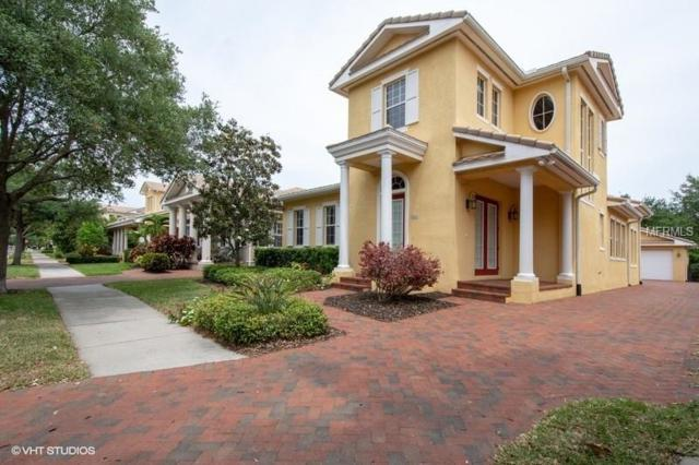 6045 Yeats Manor Drive, Tampa, FL 33616 (MLS #T3170485) :: Medway Realty