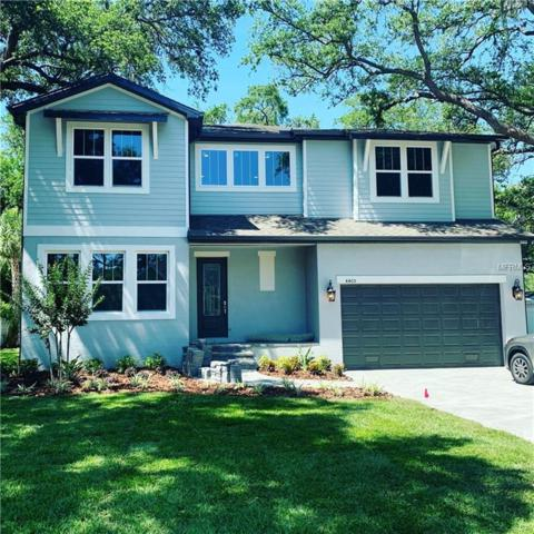 4405 W Sevilla Street, Tampa, FL 33629 (MLS #T3170551) :: Premium Properties Real Estate Services