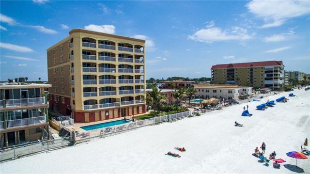 17040 Gulf Boulevard #501, North Redington Beach, FL 33708 (MLS #T3170575) :: American Realty