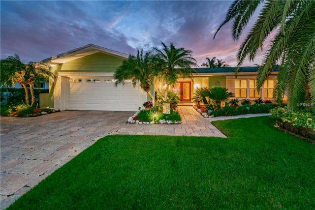 3920 Doral Drive, Tampa, FL 33634 (MLS #T3171128) :: The Duncan Duo Team
