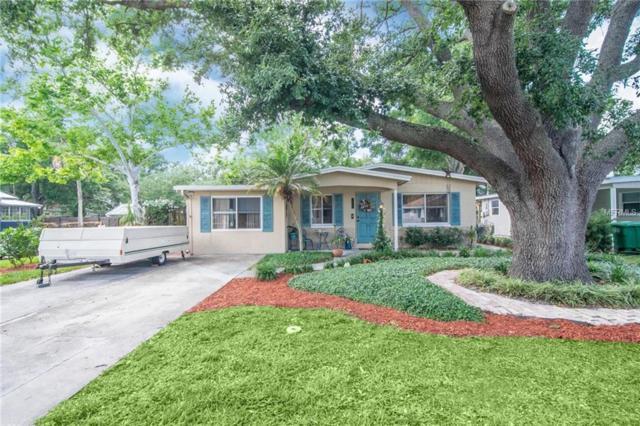 7115 S Sparkman Street, Tampa, FL 33616 (MLS #T3171828) :: Team Bohannon Keller Williams, Tampa Properties