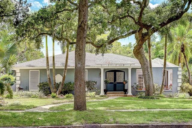 7304 Broughton Street, Sarasota, FL 34243 (MLS #T3172202) :: The Duncan Duo Team