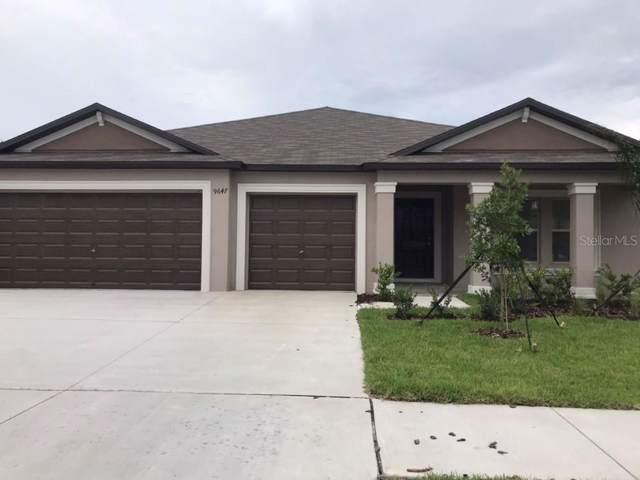 9647 Sage Creek Drive, Ruskin, FL 33573 (MLS #T3172231) :: Dalton Wade Real Estate Group