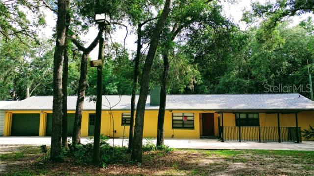 448 Grove Street, Deland, FL 32720 (MLS #T3172903) :: The Duncan Duo Team