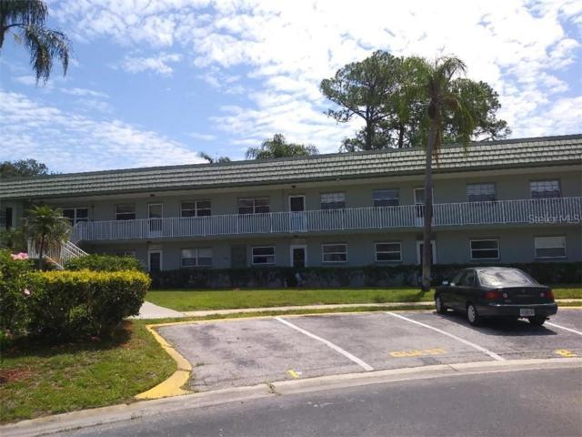 1433 S Belcher Road F-13, Clearwater, FL 33764 (MLS #T3173095) :: Armel Real Estate