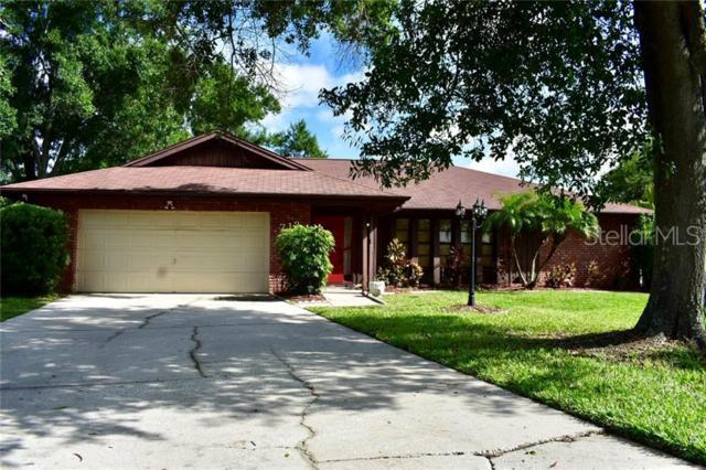 712 Royal Glen Drive, Lakeland, FL 33813 (MLS #T3173274) :: Florida Real Estate Sellers at Keller Williams Realty