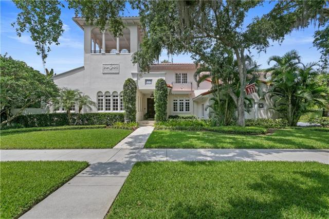 4521 W Swann Avenue, Tampa, FL 33609 (MLS #T3173490) :: Team Bohannon Keller Williams, Tampa Properties