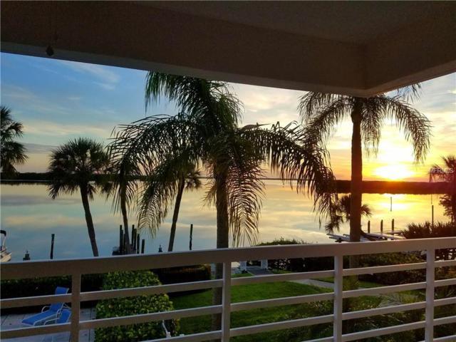 615 Dream Island Road #211, Longboat Key, FL 34228 (MLS #T3173857) :: Zarghami Group