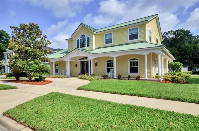 3401 W Corona Street, Tampa, FL 33629 (MLS #T3174183) :: Ideal Florida Real Estate