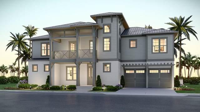 617 Pinckney Drive, Apollo Beach, FL 33572 (MLS #T3174463) :: Lovitch Realty Group, LLC
