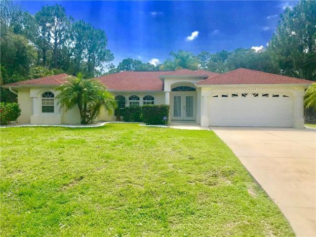 2159 Fernwood Street, Port Charlotte, FL 33948 (MLS #T3174465) :: Cartwright Realty