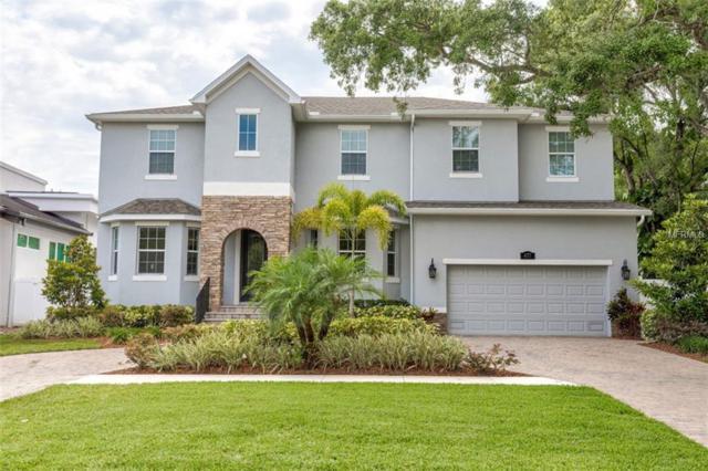 477 W Davis Boulevard, Tampa, FL 33606 (MLS #T3174666) :: Team 54