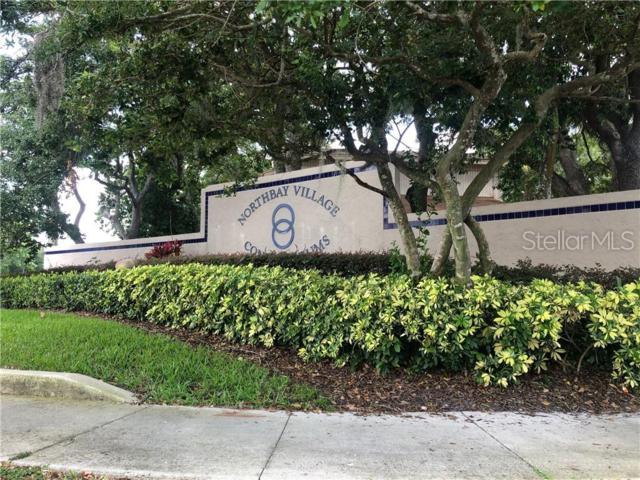 6308 Newtown Circle 8A1, Tampa, FL 33615 (MLS #T3174688) :: Armel Real Estate