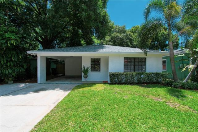 4016 W Santiago Street, Tampa, FL 33629 (MLS #T3174691) :: Lovitch Realty Group, LLC