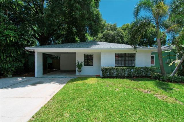 4016 W Santiago Street, Tampa, FL 33629 (MLS #T3174691) :: Cartwright Realty