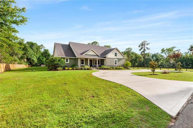 4436 Homewood Lane, Lakeland, FL 33811 (MLS #T3174931) :: Florida Real Estate Sellers at Keller Williams Realty