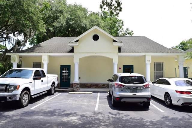 9416 Balm Riverview Road, Riverview, FL 33569 (MLS #T3175012) :: Team Borham at Keller Williams Realty