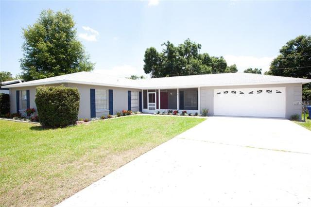 809 Dewolf Road, Brandon, FL 33511 (MLS #T3175395) :: Delgado Home Team at Keller Williams