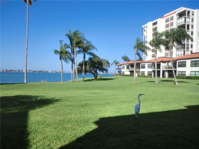 6295 Bahia Del Mar Circle #113, St Petersburg, FL 33715 (MLS #T3175621) :: The Duncan Duo Team