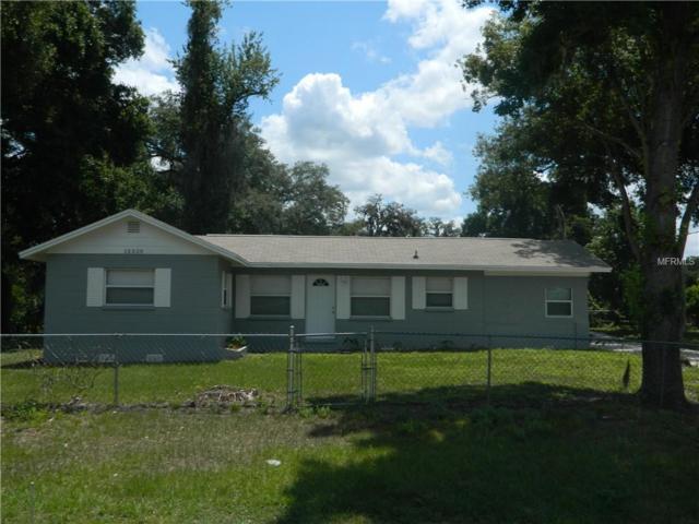 15320 16TH Street, Dade City, FL 33523 (MLS #T3175875) :: Jeff Borham & Associates at Keller Williams Realty