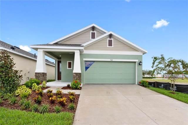 5568 Silver Sun Drive, Apollo Beach, FL 33572 (MLS #T3175876) :: Griffin Group
