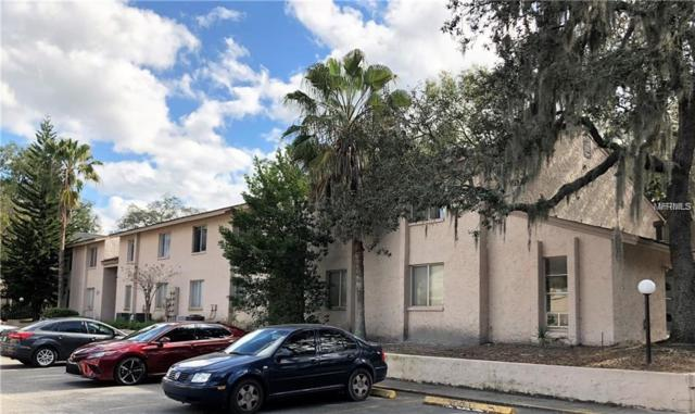 5504 Pokeweed Court #155, Tampa, FL 33617 (MLS #T3175891) :: The Duncan Duo Team