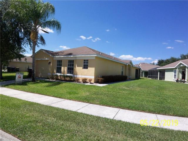 434 Scrub Jay Way, Davenport, FL 33896 (MLS #T3176001) :: Mark and Joni Coulter | Better Homes and Gardens