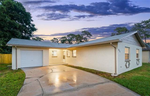 311 Floral Drive, Tampa, FL 33613 (MLS #T3176040) :: Griffin Group