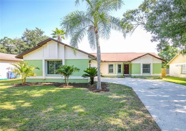 17503 Willow Pond Drive, Lutz, FL 33549 (MLS #T3176076) :: Premium Properties Real Estate Services