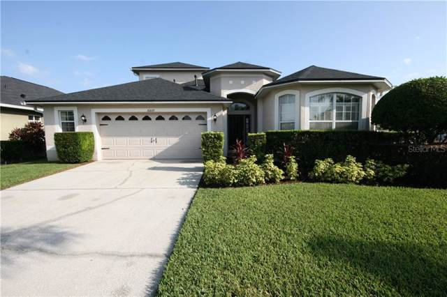 16809 Shanlow Court, Odessa, FL 33556 (MLS #T3176177) :: The Duncan Duo Team