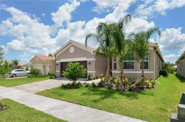 4931 Grand Banks Drive, Wimauma, FL 33598 (MLS #T3176529) :: Griffin Group