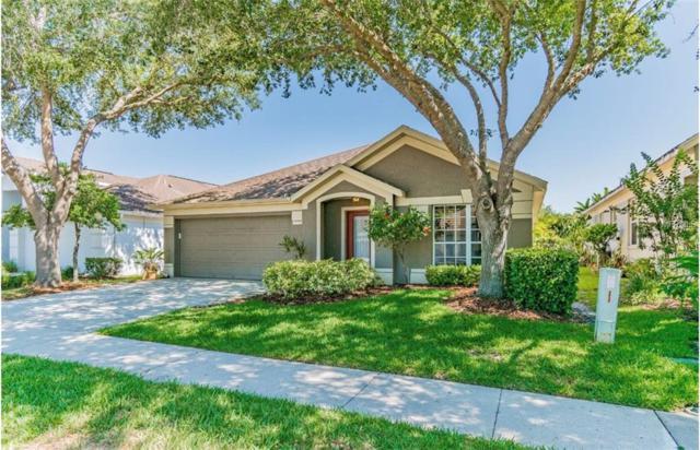 5614 Terrain De Golf Drive, Lutz, FL 33558 (MLS #T3176577) :: Andrew Cherry & Company